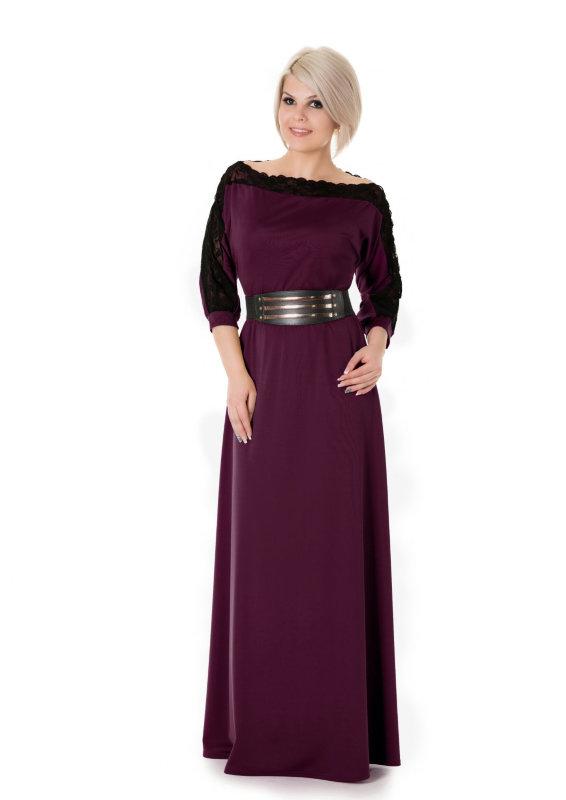 вечернее платье в интернет-магазине