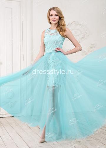 67525c17db8 Вечернее платье-трансформер NN020B купить в интернет-магазине ...